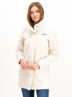 Columbia Columbia Átmeneti kabát Panorama Long Jacket 1862582 Bézs Regular Fit