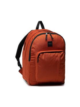 Vans Vans Τσάντα In Session Back VN0A5I1790W1 Πορτοκαλί
