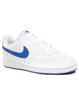 Nike Nike Scarpe Court Vision Lo CD5463 103 Bianco