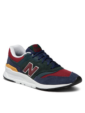 New Balance New Balance Sneakers CM997HVQ Grün