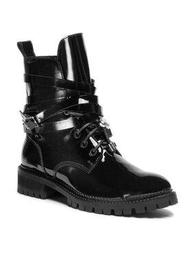 Eva Longoria Eva Longoria Outdoorová obuv EL-02-02-000085 Čierna
