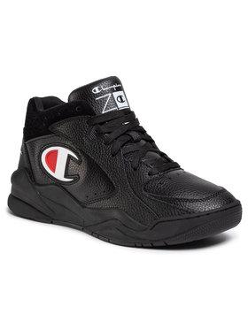 Champion Champion Sneakers Zone Mid S20878-KK001 Schwarz