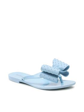 Melissa Melissa Flip-flops Harmonic Sweet IV Ad 33353 Kék