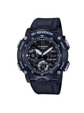G-Shock G-Shock Laikrodis GA-2000S-1AER Juoda