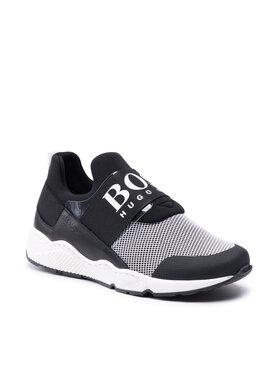 Boss Boss Sneakersy J29260 D Czarny