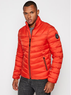 Napapijri Napapijri Doudoune Aerons S NP0A4ENM Orange Regular Fit