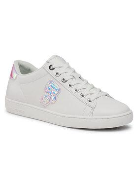 KARL LAGERFELD KARL LAGERFELD Sneakers KL61289 Weiß