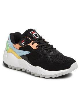 Fila Fila Sneakersy Vault Cmr Jogger Cb Low Wmn 1010623.14A Čierna