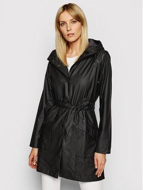 Helly Hansen Helly Hansen Prechodný kabát Kirkwall II 53252 Čierna Regular Fit