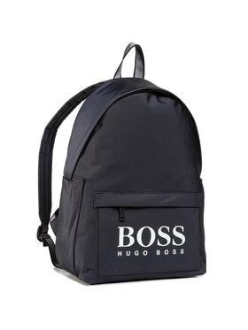 Boss Boss Plecak Magnif214 50446744 Granatowy