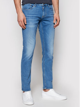 Joop! Jeans Joop! Jeans Džinsai 15 JJD-89Stephen_PW 30026884 Mėlyna Slim Fit