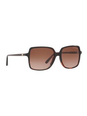 Michael Kors Michael Kors Okulary przeciwsłoneczne Isle Of Palms 0MK2098U 378113 Brązowy