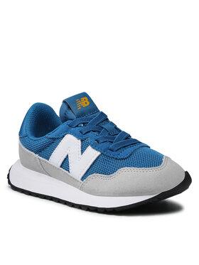 New Balance New Balance Sneakersy PH237OB1 Niebieski