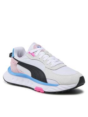 Puma Puma Sneakers Wild Rider Rollin' 381517 06 Bianco
