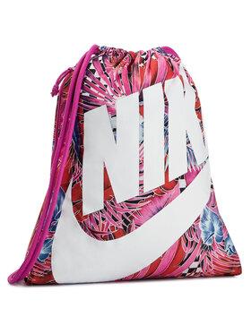 Nike Nike Worek BA6372 010 Różowy
