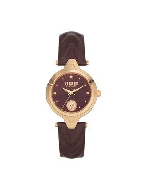 Versus Versace Versus Versace Uhr Forlanini VSPVN0520 Dunkelrot