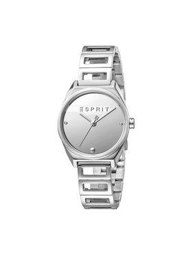 Esprit Esprit Montre ES1L058M0015 Argent