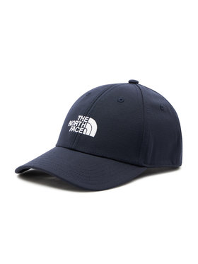 The North Face The North Face Kepurė su snapeliu Rcyd 66 Classic Hat NF0A4VSVRG11 Tamsiai mėlyna