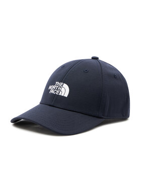The North Face The North Face Šilterica Rcyd 66 Classic Hat NF0A4VSVRG11 Tamnoplava