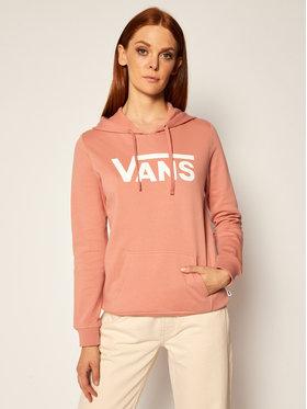 Vans Vans Sweatshirt Classic V Ii VN0A53OV Rosa Regular Fit