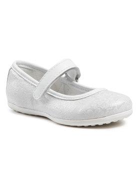 Primigi Primigi Pantofi 7424000 M Alb