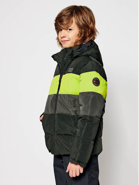 LEGO Wear LEGO Wear Veste d'hiver LwJipe 705 22881 Gris Regular Fit