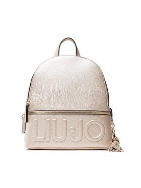 Liu Jo Liu Jo Ruksak M Backpack NF1266 E0086 Zlatna