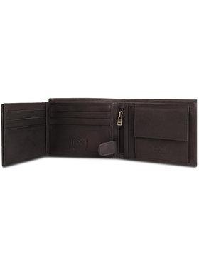 Pierre Cardin Pierre Cardin Velká pánská peněženka TILAK28 325 Černá