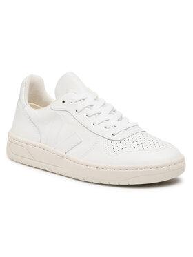 Veja Veja Sneakers V-10 VX021270 Bianco