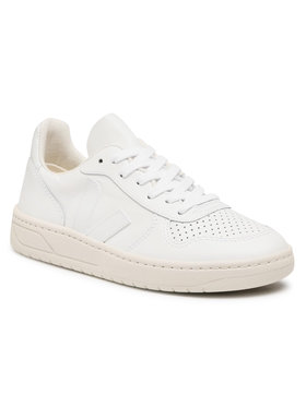Veja Veja Sneakersy V-10 VX021270 Biela