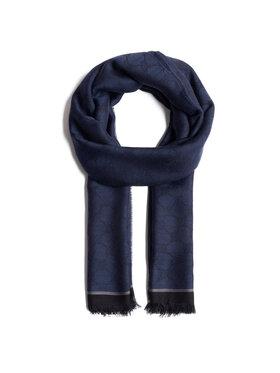 Joop! Joop! Sciarpa Farid 30022565 Blu scuro