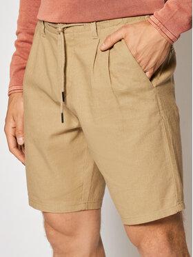 Only & Sons ONLY & SONS Kratke hlače Leo 22019201 Bež Regular Fit