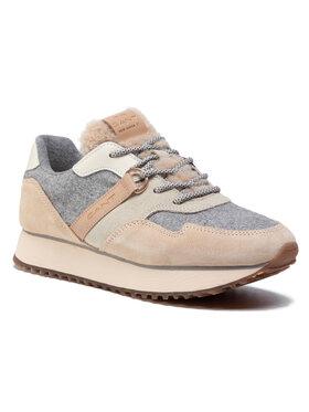 Gant Gant Laisvalaikio batai Bevinda 21533829 Smėlio