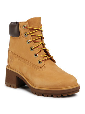 Timberland Timberland Ορειβατικά παπούτσια Kinsley TB0A25BS231 Κίτρινο