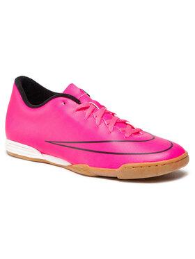 Nike Nike Batai Mercurial Vortex II Ic 651648 660 Rožinė