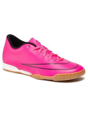 Nike Nike Buty Mercurial Vortex II Ic 651648 660 Różowy