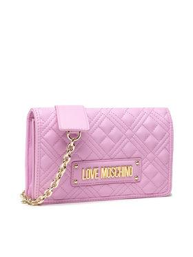 LOVE MOSCHINO LOVE MOSCHINO Handtasche JC4130PP1DLA0607 Rosa