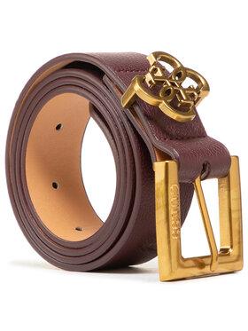Guess Guess Dámsky opasok Not Coordinated Belts BW7408 P0430 Hnedá