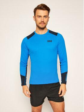 Helly Hansen Helly Hansen Funkčné tričko Lifa Active Crew 49389 Modrá Regular Fit