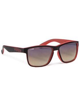 Uvex Uvex Okulary przeciwsłoneczne Lgl 39 S5320122316 Czarny