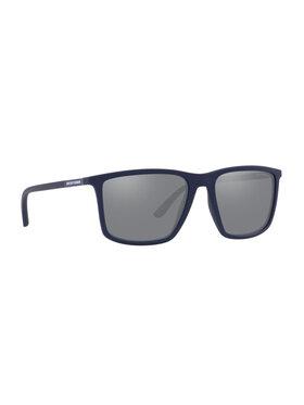 Emporio Armani Emporio Armani Sluneční brýle 0EA4161 50886G Tmavomodrá