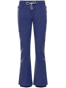 DC Snowboardové nohavice EDJTP03022 Fialová Tailored Fit
