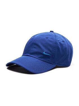 Nike Nike Czapka z daszkiem 943092 455 Niebieski
