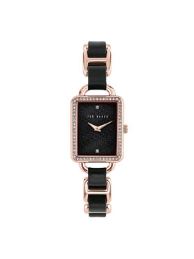 Ted Baker Ted Baker Uhr Primrose BKPPRS003 Schwarz