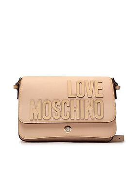 LOVE MOSCHINO LOVE MOSCHINO Дамска чанта JC4175PP1DLH0107 Бежов