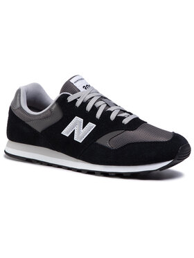 New Balance New Balance Sneakers ML393SM1 Gri