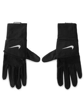 NIKE NIKE Rękawiczki Damskie NRGB5001 001 Czarny