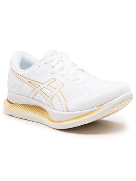 Asics Asics Schuhe GlideRide 1011A817 Weiß