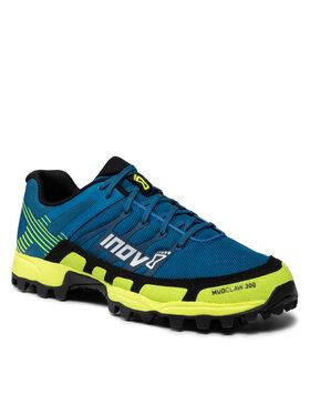 Inov-8 Inov-8 Chaussures Mudclaw 300 000771-BLYW-P-01 Bleu