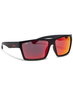 Uvex Uvex Okulary przeciwsłoneczne Lgl 29 S5309472213 Czarny
